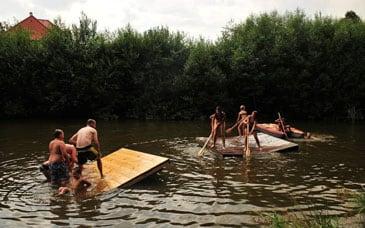 Bademöglichkeit